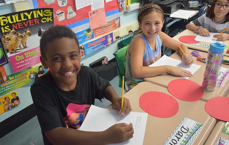 Thinking Rewired At Barnum Woods Elementary photo