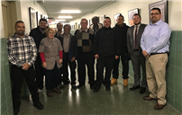 East Meadow Bus Drivers Honored photo