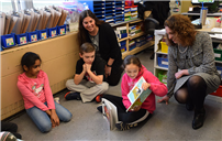 East Meadow Celebrates World Read Aloud Day  thumbnail164973