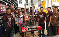 Rambots Compete at Hofstra photo  thumbnail117509