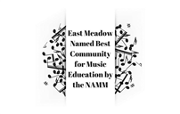 East Meadow Named a Best Community for Music Education Photo