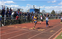 5th Annual East Meadow Invitational photo