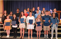 District Talents Celebrated photo