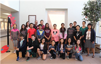 Clarke MS Musicians Play a Philanthropic Note photo