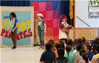 Story Pirates Bring Bowling Green Sketches to Life photo