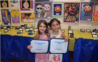 East Meadow District Spring Art Show Photo