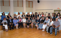 East Meadow Honors District Retirees photo