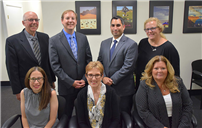 East Meadow Board of Education Holds Reorganization Meeting photo