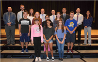 East Meadow Students Selected For NYSSMA All-State photo  thumbnail80987