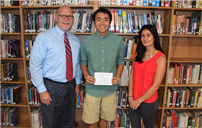 East Meadow Seniors Named National Merit Commended Students photo