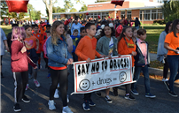 Unity Day orange shines bright in East Meadow School District photo thumbnail138391