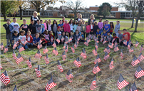 East Meadow Honors Veterans photo