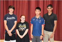 Six East Meadow Students Selected to NYSSMA All-State photo 2 thumbnail101524