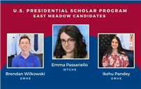 East Meadow Senior Candidates  thumbnail162490