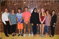 East Meadow Seniors Named National Merit Commended Students photo 2