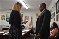 East Meadow Board of Education Holds Reorganization Meeting Photo 4