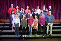 East Meadow Students Named All-County Musicians photo 4 thumbnail84450