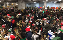 East Meadow Students Perform in 46th Annual 'Merry TubaChristmas'  thumbnail149123