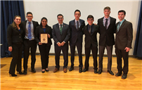 Future Business Leaders Receive Top Honors photo  thumbnail117385
