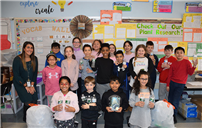 Parkway students raise money for World Wildlife Fund thumbnail162286