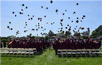 East Meadow and W.T. Clarke Graduates Set for New Chapter