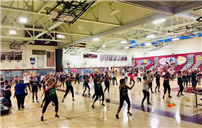 Zumba for Autism photo